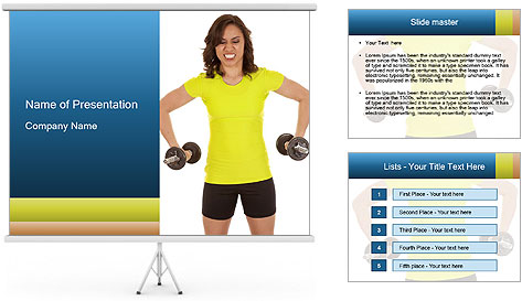 0000082593 PowerPoint Template
