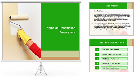 0000082594 PowerPoint Template