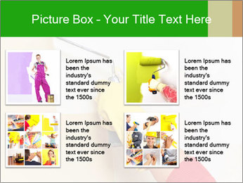 0000082594 PowerPoint Template - Slide 14