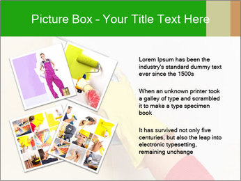 0000082594 PowerPoint Template - Slide 23