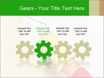 0000082594 PowerPoint Template - Slide 48