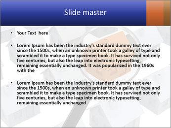 0000082595 PowerPoint Template - Slide 2