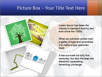 0000082595 PowerPoint Template - Slide 23