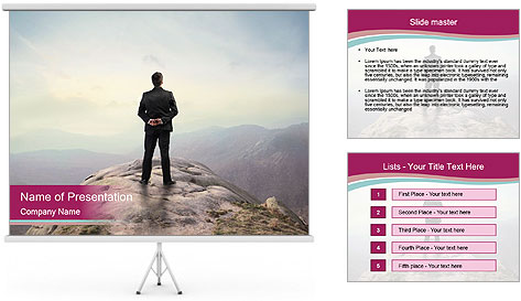 0000082596 PowerPoint Template