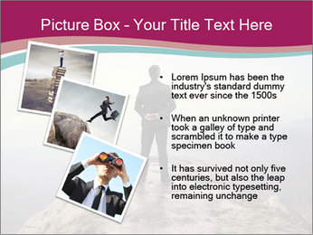 0000082596 PowerPoint Template - Slide 17