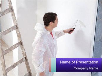 0000082599 PowerPoint Template - Slide 1