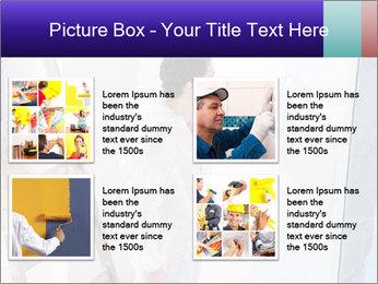 0000082599 PowerPoint Template - Slide 14