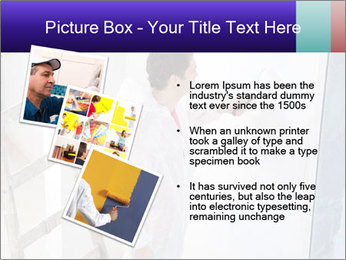 0000082599 PowerPoint Template - Slide 17