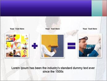 0000082599 PowerPoint Template - Slide 22
