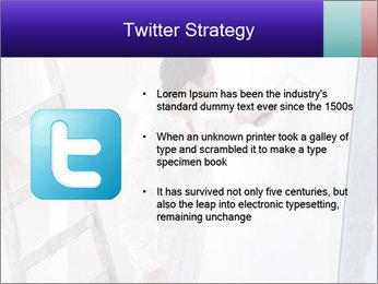 0000082599 PowerPoint Template - Slide 9