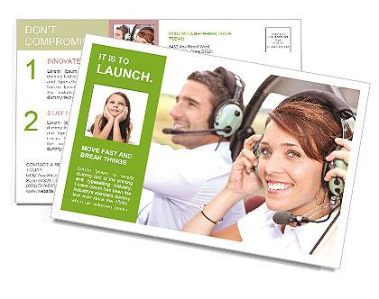0000082600 Postcard Template