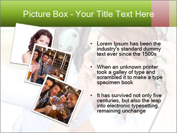 0000082600 PowerPoint Template - Slide 17