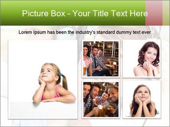 0000082600 PowerPoint Templates - Slide 19
