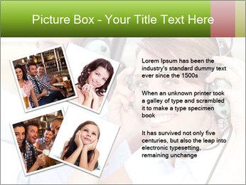 0000082600 PowerPoint Templates - Slide 23
