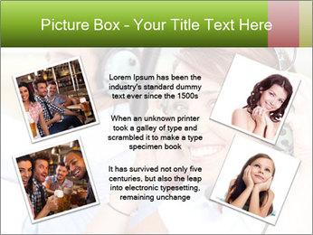 0000082600 PowerPoint Templates - Slide 24