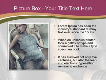 0000082601 PowerPoint Template - Slide 13