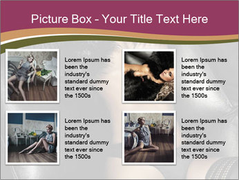 0000082601 PowerPoint Template - Slide 14