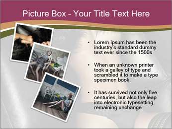 0000082601 PowerPoint Template - Slide 17