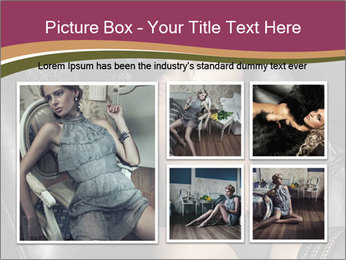 0000082601 PowerPoint Template - Slide 19
