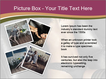 0000082601 PowerPoint Template - Slide 23