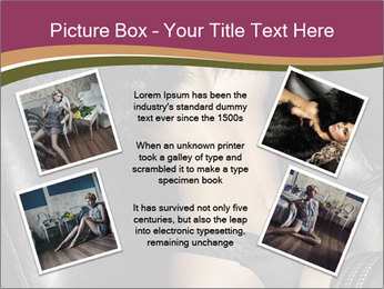 0000082601 PowerPoint Template - Slide 24