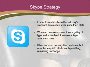 0000082601 PowerPoint Template - Slide 8