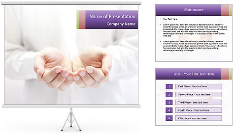0000082602 PowerPoint Template