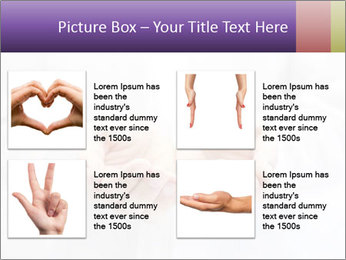 0000082602 PowerPoint Templates - Slide 14
