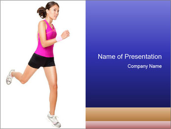 0000082605 PowerPoint Template - Slide 1