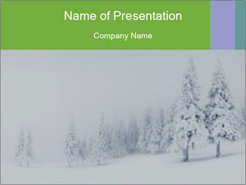 0000082606 PowerPoint Template - Slide 1