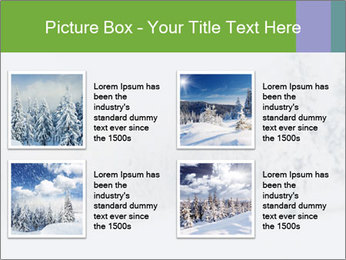 0000082606 PowerPoint Template - Slide 14