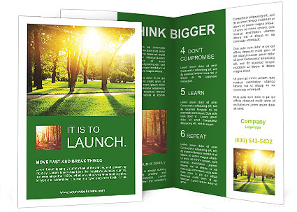 0000082607 Brochure Template