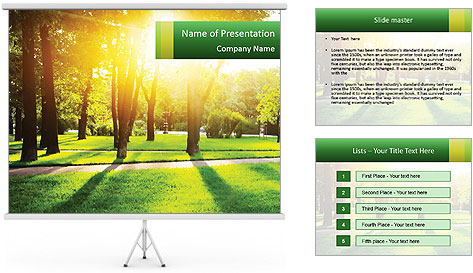 0000082607 PowerPoint Template