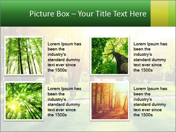 0000082607 PowerPoint Templates - Slide 14