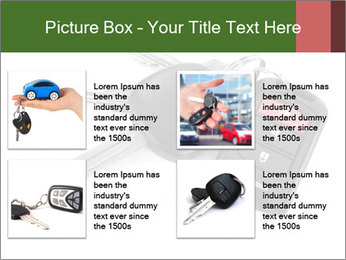 0000082609 PowerPoint Template - Slide 14