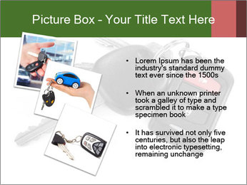 0000082609 PowerPoint Template - Slide 17