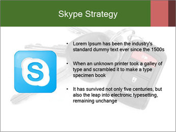 0000082609 PowerPoint Template - Slide 8