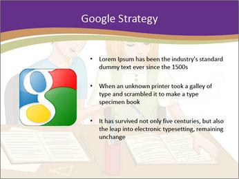 0000082610 PowerPoint Template - Slide 10