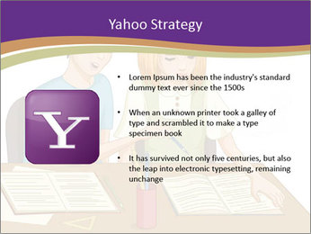 0000082610 PowerPoint Template - Slide 11