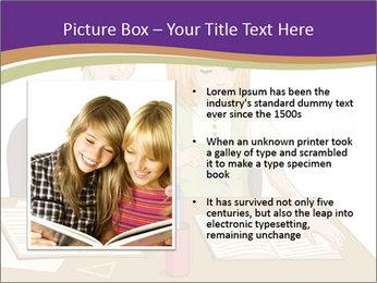 0000082610 PowerPoint Template - Slide 13