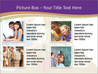 0000082610 PowerPoint Template - Slide 14