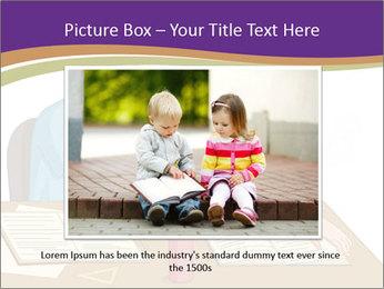 0000082610 PowerPoint Template - Slide 16