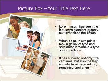 0000082610 PowerPoint Template - Slide 17