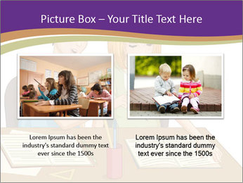 0000082610 PowerPoint Template - Slide 18