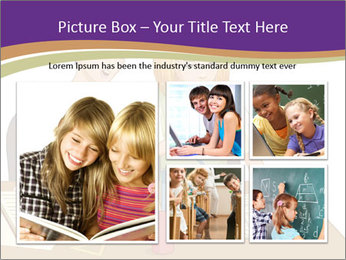 0000082610 PowerPoint Template - Slide 19