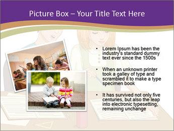 0000082610 PowerPoint Template - Slide 20