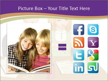 0000082610 PowerPoint Template - Slide 21