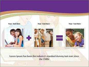 0000082610 PowerPoint Template - Slide 22