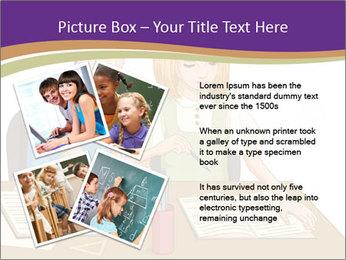 0000082610 PowerPoint Template - Slide 23