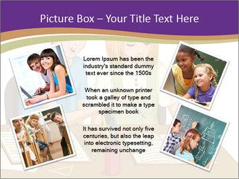 0000082610 PowerPoint Template - Slide 24